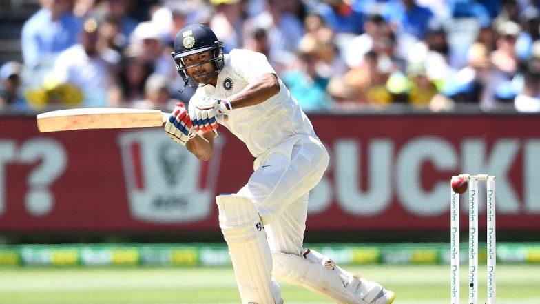 Boxing Day Test 2018: Mayank Agarwal Shines On Debut, India Grab Advantage on Day 1