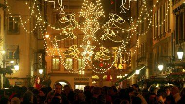 Strasbourg Christmas Market Terror Attack: Gunman on Run After Killing Three, Injures Dozen Others