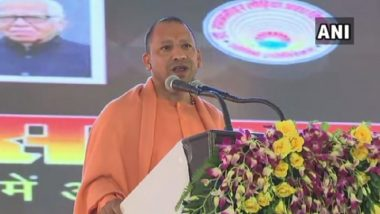 Yogi Adityanath Takes Dig at Rahul Gandhi Says People Have Started Showing Gotra, Janeyu to Become Prominent in Politics