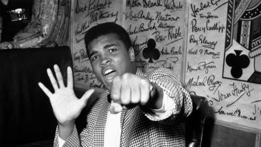 US Louisville Airport to Be Renamed After Boxing Legend Muhammad Ali