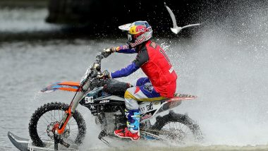 Mumbai to Host Red Bull X-Fighters, the Most Prestigious Freestyle Motocross, at Gateway of India in February