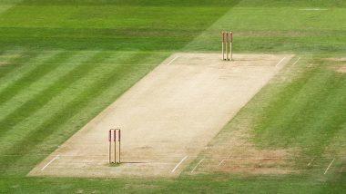 ICC Rates India vs Australia 2nd Test Match Pitch at Perth Stadium as 'Average'