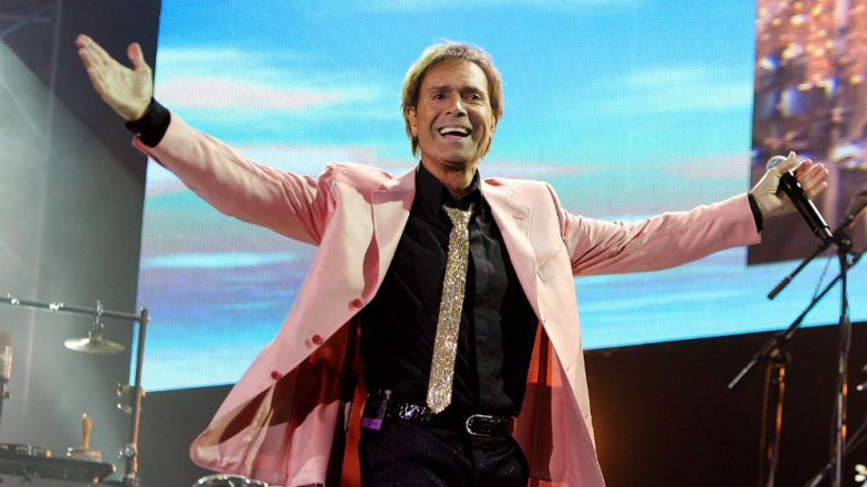 Cliff Richard Says He Is Afraid to Go Near Kids After False Allegations of Being a 'Paedophile'