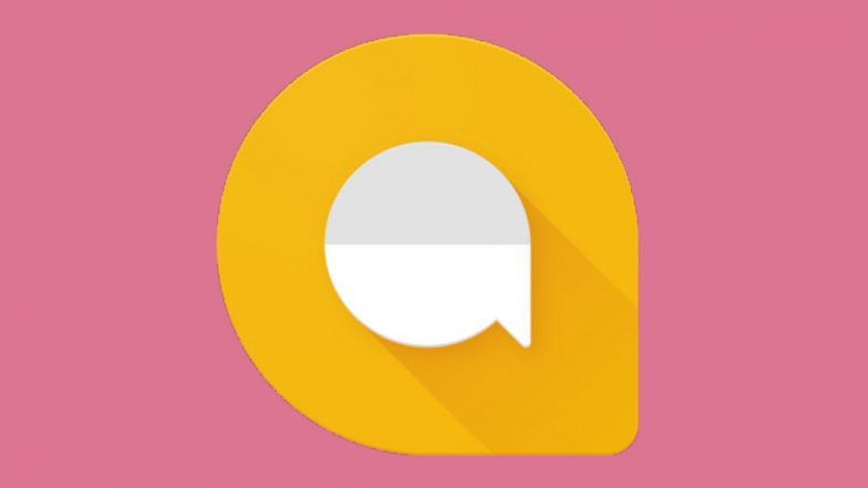 Google Allo is officially dead: here's how to save your conversations