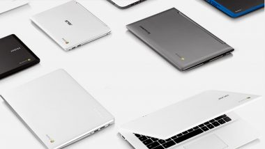 Google Chromebook – Latest News Information updated on