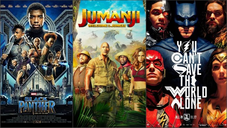 Google Play Best Movies of 2018: Know Top 6 Most Downloaded Films of This Year on Play Store