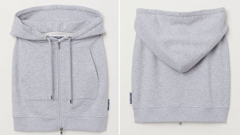 Skirt With a Hood For Your Bum? H&M's Latest Product Has Disappointed The Twitterati