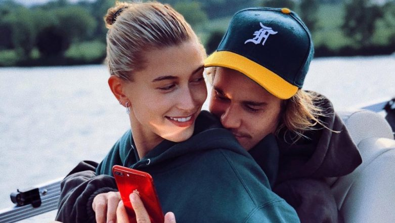 Does Hailey Baldwin Bieber Snoop On Husband Justin Bieber's phone? The Model Answers!