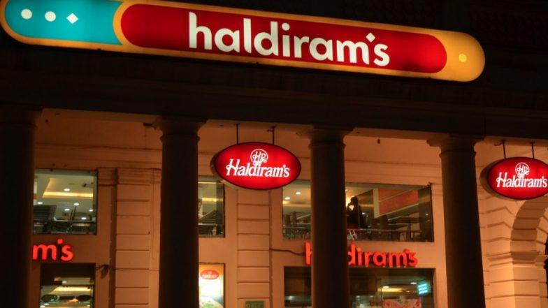Income Tax Raids Haldiram's Owner's Home in Kolkata; Seizes Rs 10 Crore, Huge Cache of Jewellery