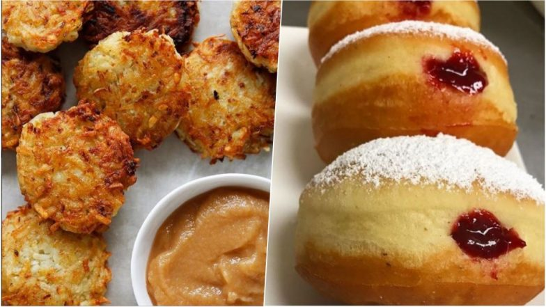 Hanukkah 2018 Recipes: 4 Popular Traditional Dishes to Relish on Chanukah, the Jewish Festival of Lights