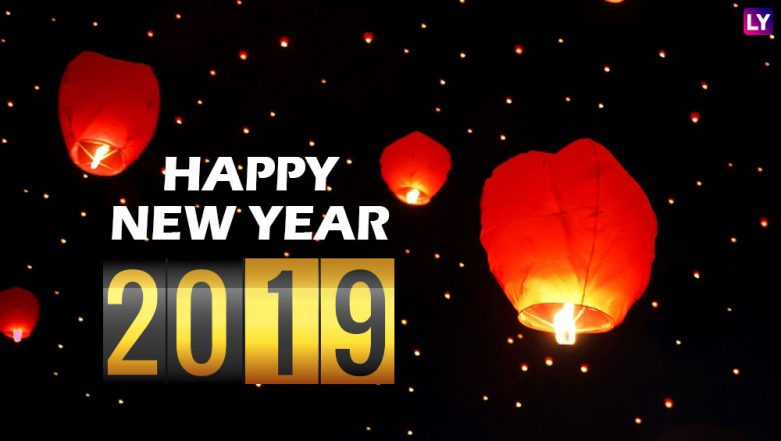 New Year 2019 Images Hd Wallpapers For Free Download