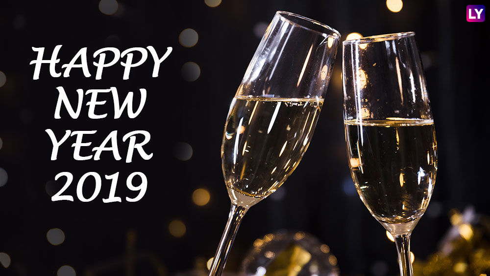 New Year 2019 Images Hd Wallpapers For Free Download Online Wish
