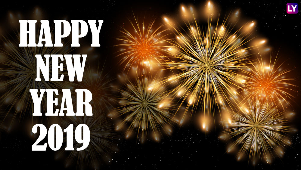 New Year 2019 Images & HD Wallpapers for Free Download ...