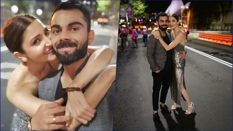 Anushka Sharma and Virat Kohli Ditch Swanky Cars and Commute in Local Transport During Their Australian Trip