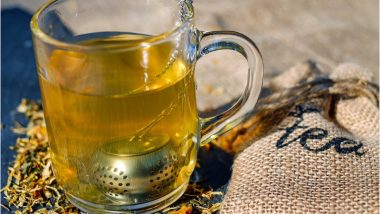 International Tea Day 2018: Know the Health Benefits of Tea and Its Variants