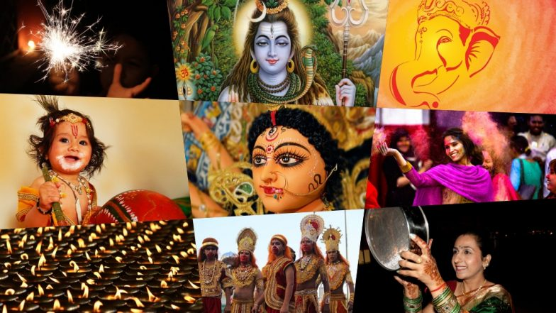 Calendar 2019 For Free Download in PDF: Know List of Hindu