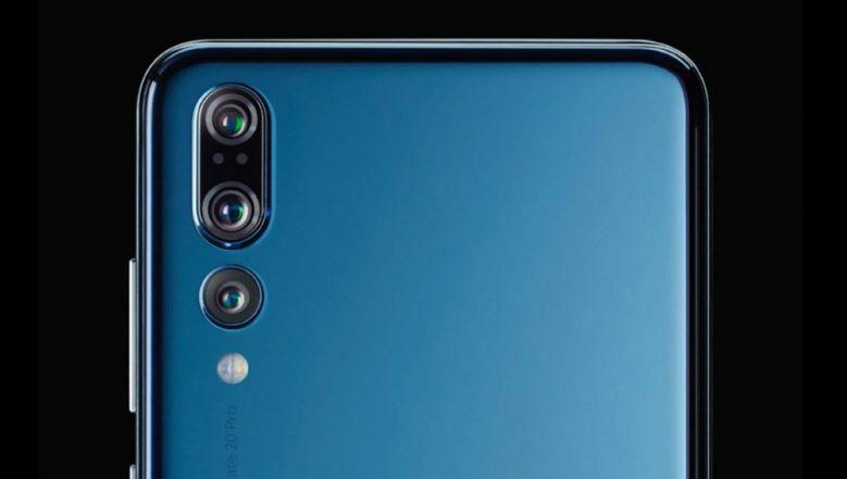 Huawei P30 Flagship Smartphone Might Feature 40MP Triple Rear Camera, 24MP Selfie Shooter & Kirin 980 SoC