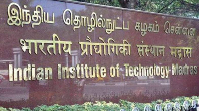 IIT Madras Hostel Names & Shames Student for Using Condoms; Imposes Fine of Rs. 5,000