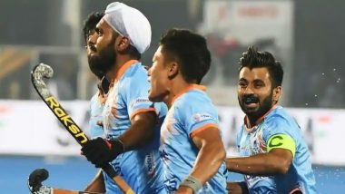 Men's Hockey World Cup 2018 Video Highlights: Spirited India Play out 2-2 Draw Against Belgium