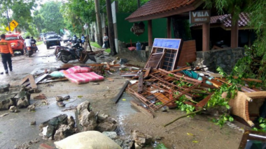 Indonesia Tsunami: 'Everything's Gone', Villagers Recount Horror That Claimed 281 Lives