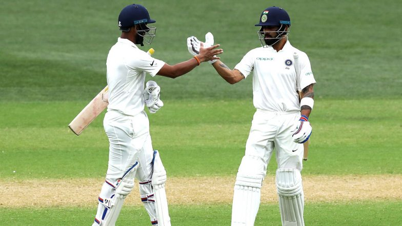 Live Cricket Streaming of India vs Australia 2018-19 Series on SonyLIV: Check Live Cricket Score, Watch Free Telecast of IND vs AUS 1st Test Match, Day 4, on TV & Online