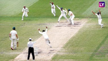 Live Cricket Streaming Of India Vs Australia 2018 19 Series On Sonyliv Check Live Cricket Score Watch Free Telecast Of Ind Vs Aus 3rd Test Match Day 5 On Tv Online Latestly