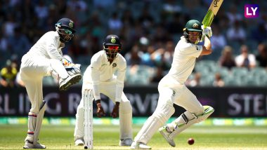 Live Cricket Streaming of India vs Australia 2018-19 Series on SonyLIV: Check Live Cricket Score, Watch Free Telecast of IND vs AUS 2nd Test Match, Day 1, on TV & Online