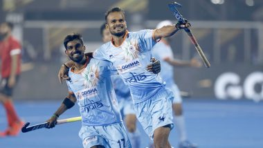 India vs Netherlands, 2018 Men's Hockey World Cup Match Free Live Streaming and Telecast Details: How to Watch IND vs NED 4th Quarter-final HWC Match Online on Hotstar and TV Channels?