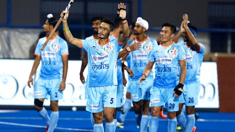 India Eye Gold in 28th Sultan Azlan Shah Cup, to Play Opener Against Japan on March 23