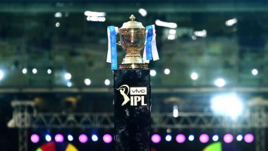 IPL 2019: Here's a Look at Some Records and Stats Ahead of Indian Premier League Season 12