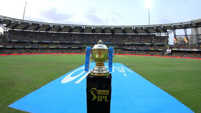 IPL 2019: Over 1,000 Players Register for 70 Spots To Go Under Hammer at Indian Premier League 12 Auction on December 18