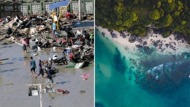 Travelling to Indonesia For New Year's Eve 2019? Avoid Coastal Areas Says New Warning From Met Department