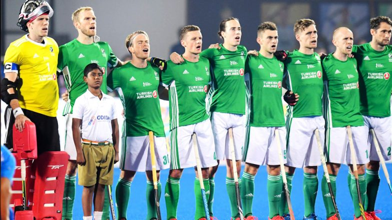 Ireland vs England 2018 Men's Hockey World Cup Match Free Live Streaming and Telecast Details: How to NZL vs ARG HWC Match Online on Hotstar and TV Channels?