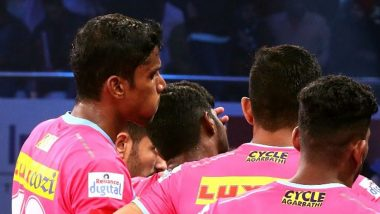 PKL 2018-19 Today's Kabaddi Matches: Schedule, Start Time, Live Streaming, Scores and Team Details of December 20 Encounters!