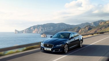 2018 Jaguar XJ50 Special Edition Launched in India at Rs 1.11 Crore; Bookings Open