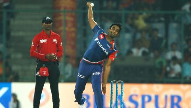 IPL 2019 Trade Window: Delhi Capitals Trades Jayant Yadav to Mumbai Indians Two Days After Auctions