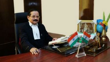 India Should Have Been Declared a Hindu Country, Nobody Should Make it Islamic Nation: Meghalaya High Court Judge
