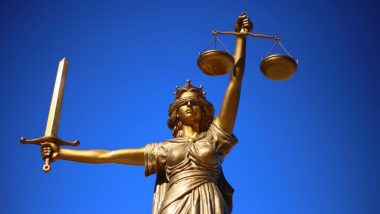 Here's Why Merriam-Webster Has Named 'Justice' As Word of the Year for 2018