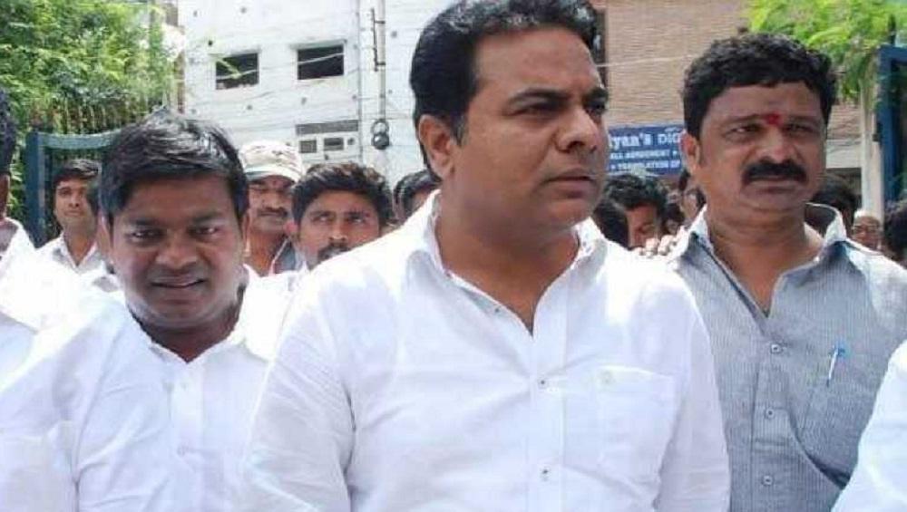 Hyderabad Vet Rape-Murder: KT Rama Rao Demands Justice, Urges PM Narendra Modi to Intervene in Case