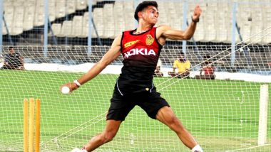 Kamlesh Nagarkoti Quick Facts: Here's All You Need to Know About 20-Year-Old KKR Fast Bowler