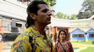Bigg Boss 12, 18th December 2018 Episode Written Updates: Sreesanth Gets Upset With Dipika Kakar