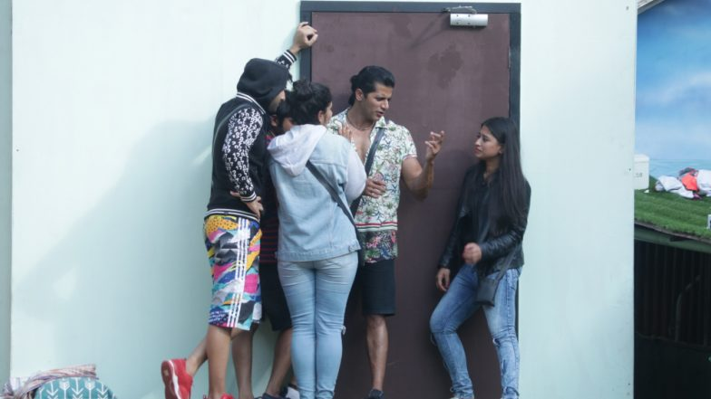 Bigg Boss 12: Karanvir Bohra Tries To Create A Fight Between Deepak Thakur, Somi Khan And Surbhi Rana