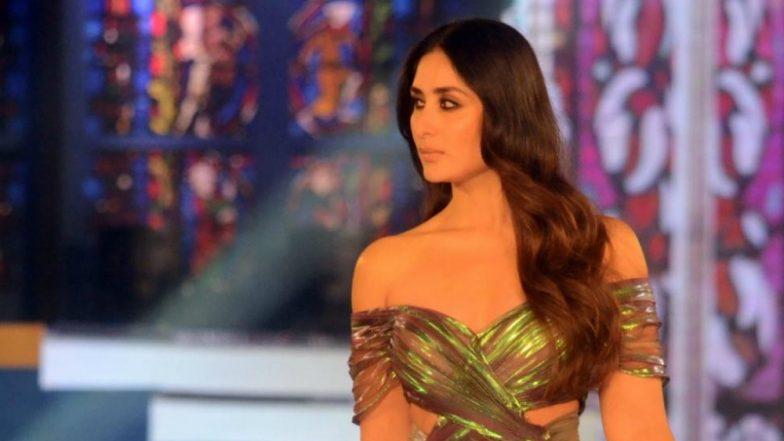 Kareena Kapoor Khan denies joining politics: My focus will only be movies