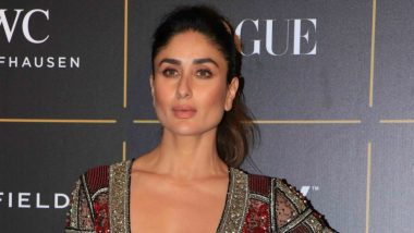 I Am the Star of My Life Story, Says Kareena Kapoor Khan