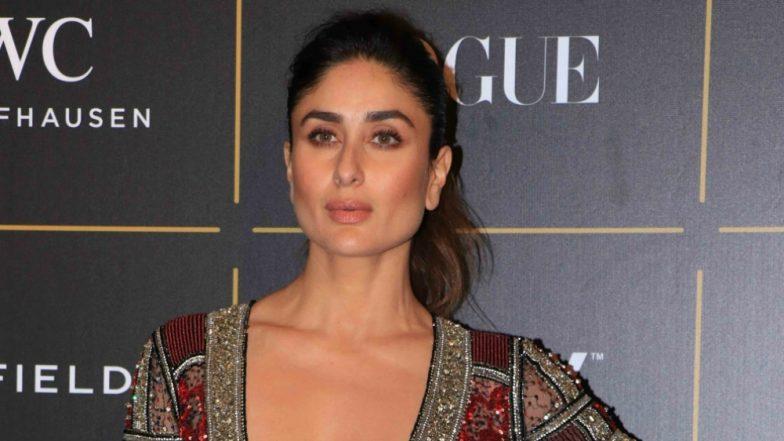 I Am the Star of My Life Story, Says Kareena Kapoor Khan