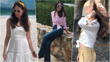 Kareena Kapoor Khan Gives Major Holiday Fashion Goals as She Soaks the Sun in South Africa with Saif & Taimur, See Pics