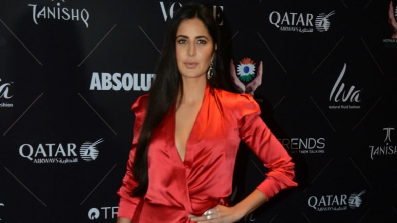 Katrina Kaif on Bollywood: It's an Unpredictable Place and No One Can Guarantee Success