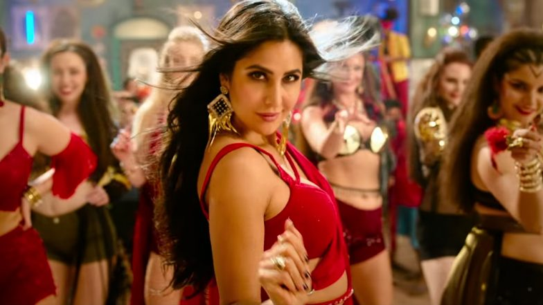 Zero: Katrina Kaif To Have a Cameo of 25 Minutes in Shah Rukh Khan Starrer Film? Here's How Actress Explains It!