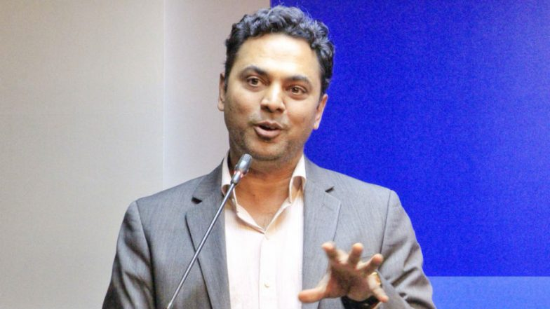 Dr Krishnamurthy Subramanian Appointed as New Chief Economic Advisor