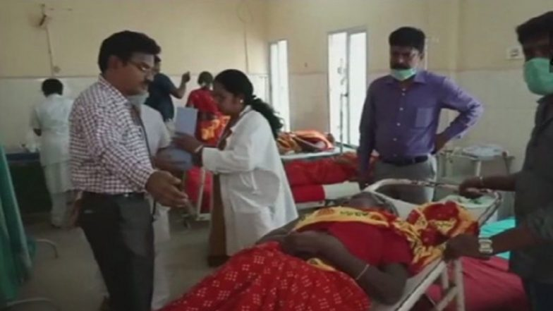 Karnataka Temple 'Toxic Prasad' Row: Death Toll in Food Poisoning Incident Rises to 13
